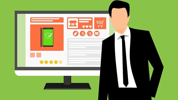 Steps to create and invest in an online store